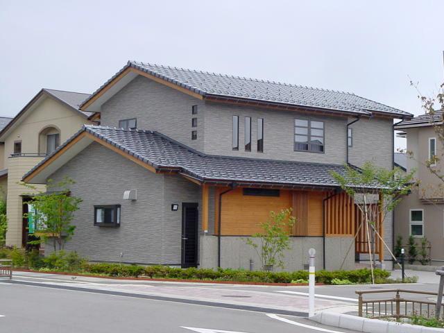 葺き替え 平板瓦